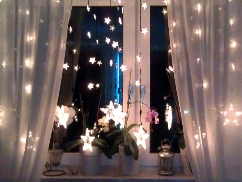 nachtrag zu weihnachten i thesimplemess. Black Bedroom Furniture Sets. Home Design Ideas