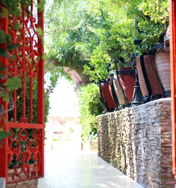 Antalya Hotel- & Reisebericht Teil I