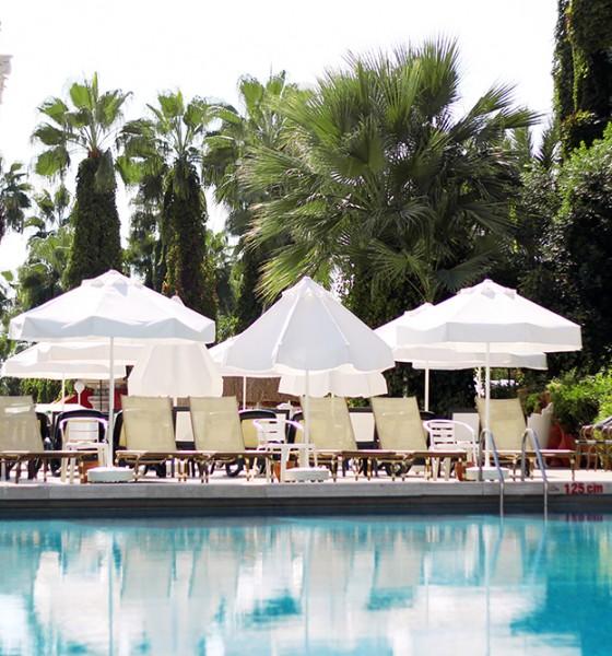 Antalya Hotel- & Reisebericht Teil II