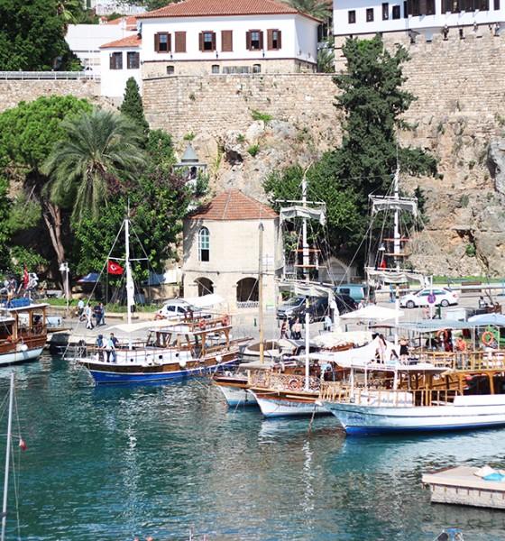 Antalya Hotel- & Reisebericht Teil III