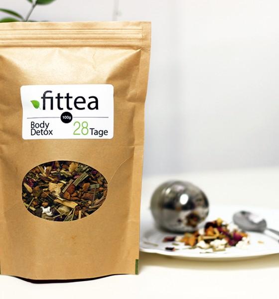 Body Detox Tea