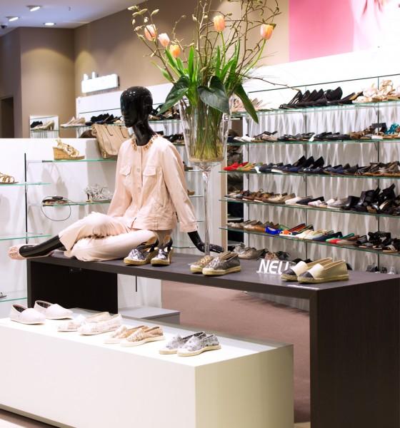 Dielmann Store Opening