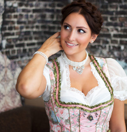 O'zapft is: Oktoberfest 2015