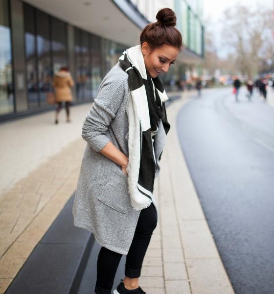 Das perfekte Shopping-Outfit?