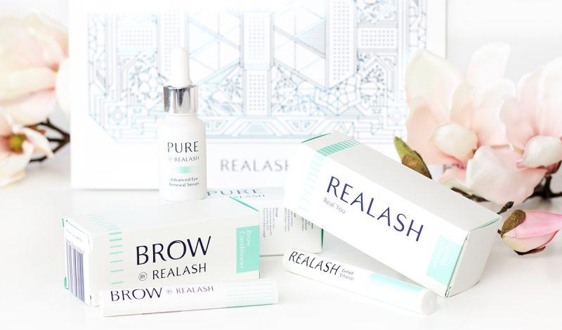 Realash – Let's get started