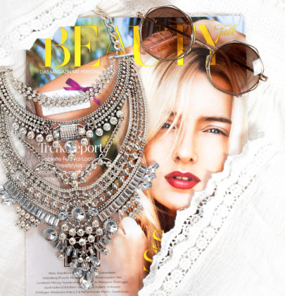 Must Have: Statement-Kette