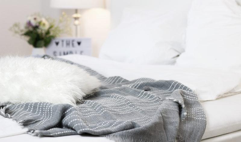 10 Tipps für einen gesunden Schlaf