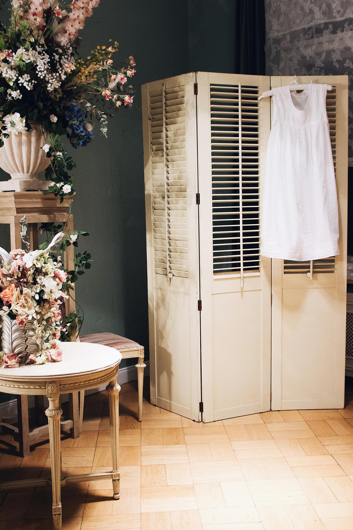 catrice blogger event trendthema vintage romance viktorianisches schlafzimmer