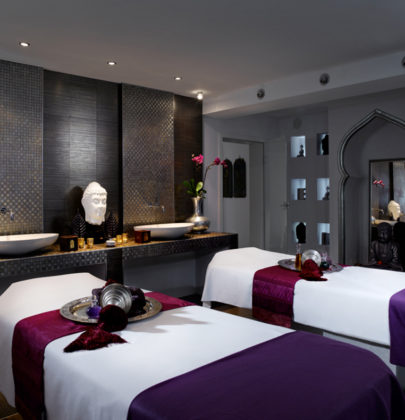 Beauty Lounge Medical Day Spa – Wellnesstag für 2