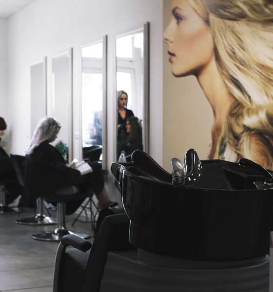 Farbtrend Balayage – Contouring für's Haar by LOOK die Friseure