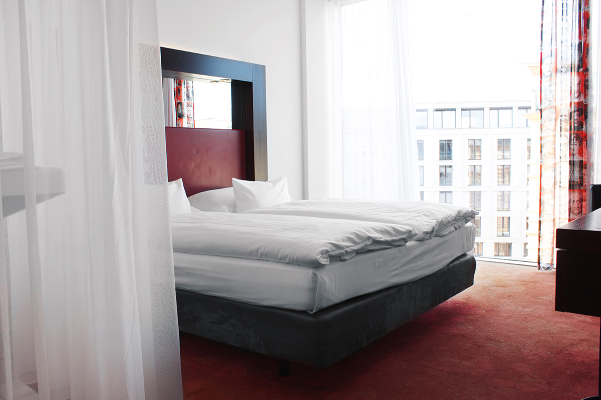 arcotel velvet, hotel, Berlin