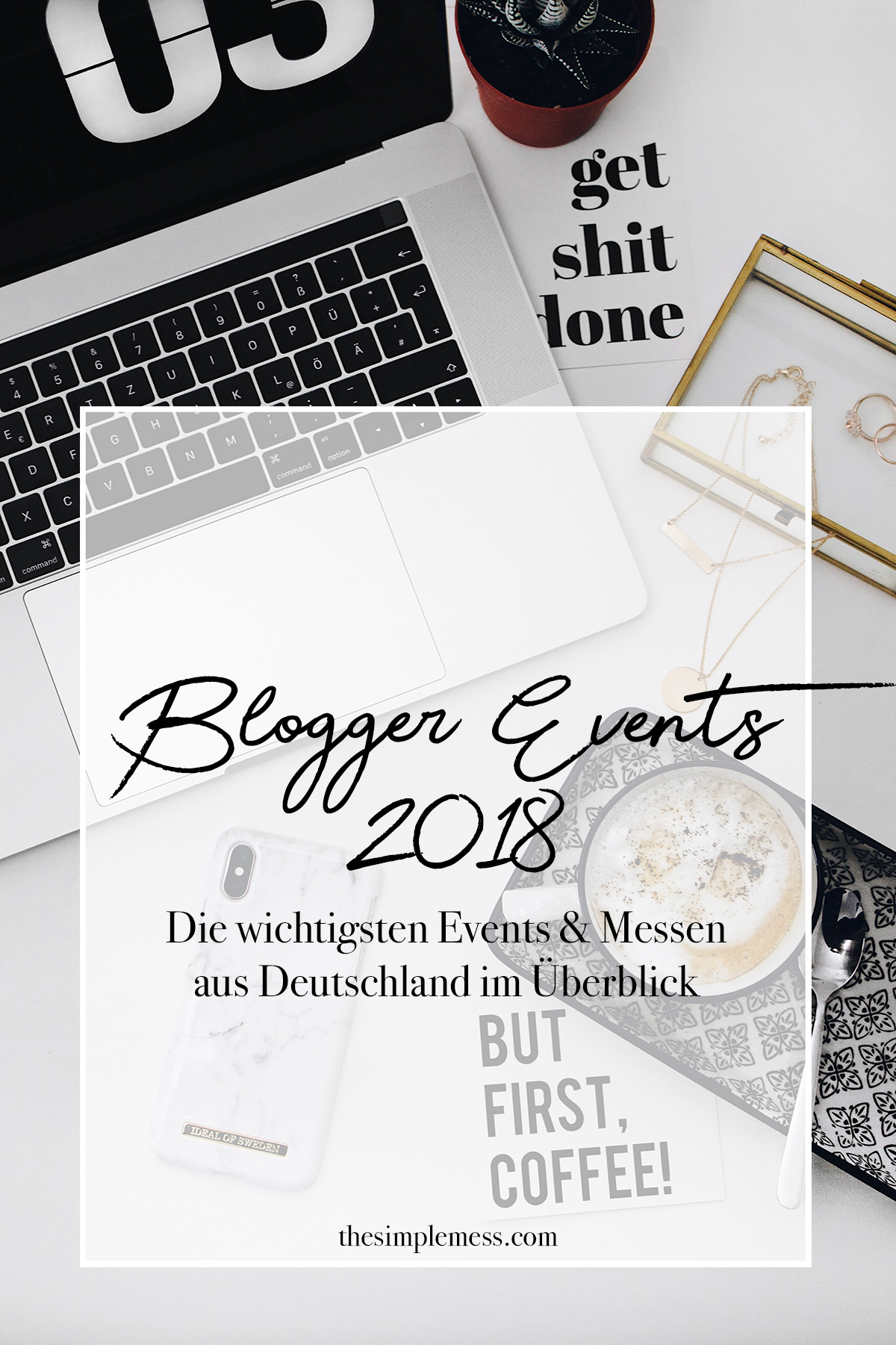 blogger events, press days, blogger treffen, fashion messe, beauty messe, blogger workshops