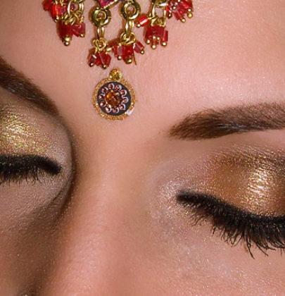 Arabic Make Up Contest