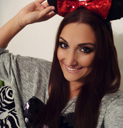 Disneyland-Mitbringsel