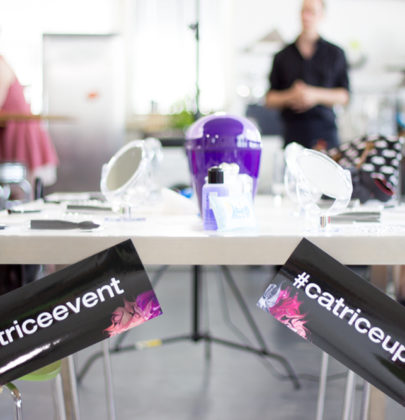 CATRICE Blogger Event – Herbst / Winter 2015