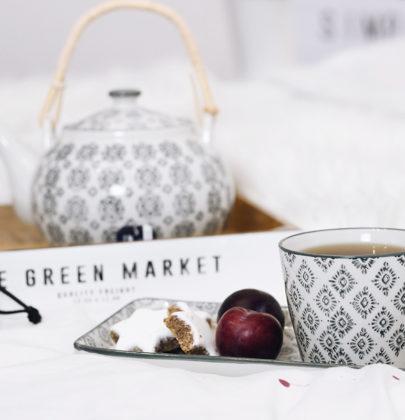 Teezeit mit ediths – Scandinavian Living