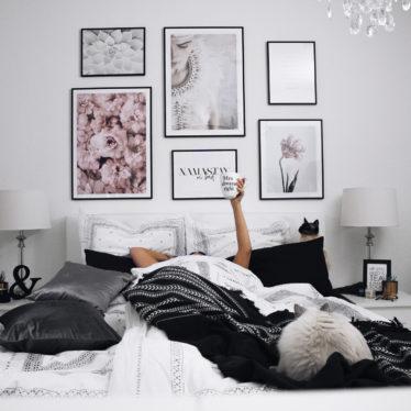 Interior Update – Bilderwand gestalten mit Desenio