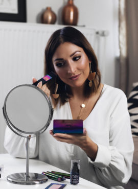 "Holographic Make-up: CATRICE LE ""lala Berlin"""
