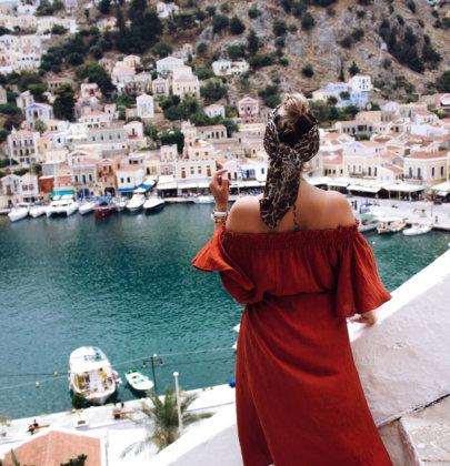 Travel Guide Rhodos – Top 3 Ausflugsziele